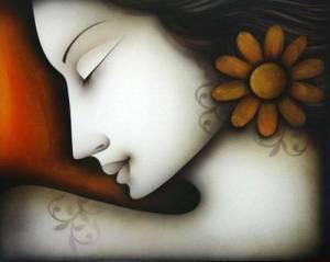 ART  Pradeesh Raman (Buddha type)